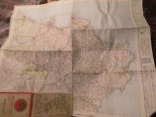 United Kingdom Devon Antique Europe Maps & Atlases