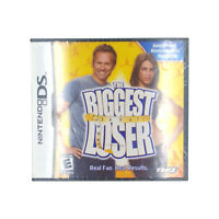 Biggest Loser for Nintendo DS