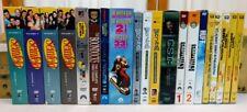 TV Seasons & Sets on DVD #2