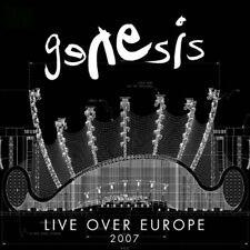 Genesis - Live Over Europe 2007 (2CD)