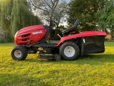 More details for mtd lawnflite 704 ride-on mowers