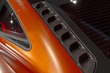McLaren MP4-12C &  650S Carbon Fiber Rear Window Surround