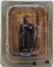 Figurine Collection Seigneur des Anneaux DAMROD Lord of Rings EAGLEMOSS Figure