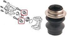 FRONT BRAKE CALIPER SLIDER PIN BUSH DUST BOOT FOR LEXUS TOYOTA