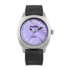 Superdry luxe SYL117B Womens japanese-quartz watch