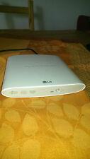 Masterizzatore DVD esterno Slim LG