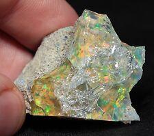 Large Opal Specimen 82.2 ct Precious Ethiopian Opal - Welo