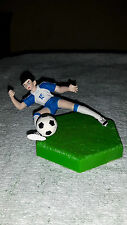 ACTION FIGURE - BRUCE HARPER - HOLLY E BENJI - CAPTAIN TSUBASA - GASHAPON