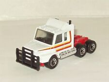 Moko Matchbox Lesney #8 Scania Truck /Nm
