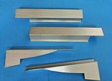 New Interior Frame Cover Set Plates for MG Midget and Austin Healey Sprite