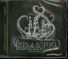 Kraken Fantasy Reality CD new Obscure Nw...