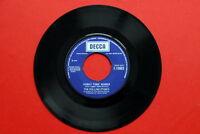 "ROLLING STONES HONKY TONK WOMEN/YOU CAN'T ALWAYS GET..1969 RARE UK 7"""