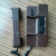 Siedle HT 311 - 0 Haustelefon Sprechanlage braun