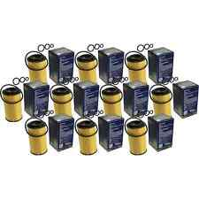10x SCT Ölfilter Öl Filter Oil SH 425/1 P