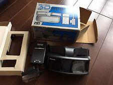 Famicom 3D SYSTEM Scope HVC-3DS Boxed japan