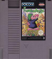 Lemmings-Nintendo Entertainment System (NES) Europa/Alemania-nes-LG-noe