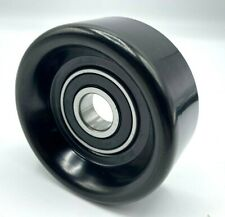 Drive Belt Idler Pulley-DriveAlign Premium OE Pulley 38043