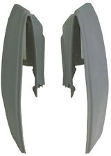 1977-1979 CADILLAC COUPE DEVILLE / FLEETWOOD BROUGHAM REAR 1/4 FILLERS (1 SET)