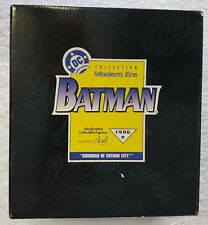 DC SUPER HEROES COLLECTION MODERN ERA BATMAN