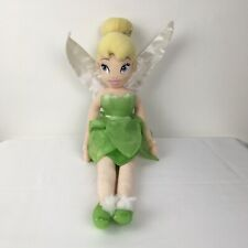 Disney Store Tinkerbell Plush Doll Soft Toy Height 21 inches