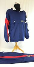 2000 USA Olympics Adidas Track Suit Training Windbreaker and Pants Mens Medium