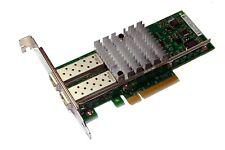More details for dell-x520-da2 dual port dp 10gbe 10 gigabite ethernet network card  vfvgr,0vfvgr