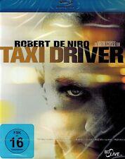 BLU-RAY NEU/OVP - Taxi Driver (Martin Scorsese) - Robert De Niro & Jodie Foster
