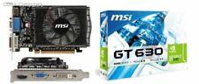 MSI Geforce GT 630 - 2 Gb Gddr3 - Pci-Express - scheda grafica graphics card