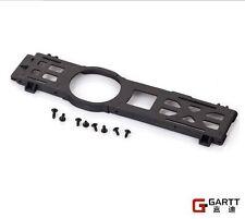 Free shipping GARTT 500  plastic base plate For Align Trex 500 RC Heli