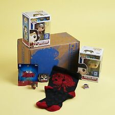 DC Legion of Collectors May 2017 Exclusive Wonder Woman  Box (PRE-ORDER)