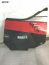 SUZUKI GSX750R GSXR750 1985 RH SIDE COVER USED OEM RARE S5178