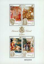 [CF1060] España 1990, HB Tapices (MNH)