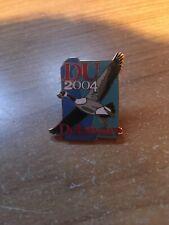 Ducks Unlimited Delaware 2004 Pin Canada Goose