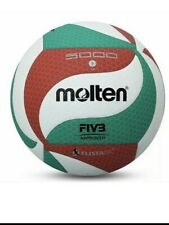 Molten V5M5000 Volleyball PU Leather FIVB NORCECA APPROVED