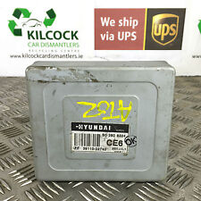 HYUNDAI ATOS ENGINE ECU 39110-02740 **FAST SHIPPING**