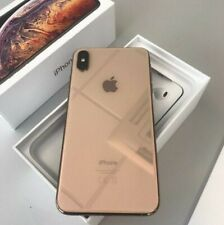 USED Apple iPhone XS 256GB Gold - Factory Unlocked