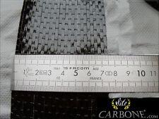 (30 METRES x 75mm) Tissus de CARBONE Type UD ( 380g/m²)