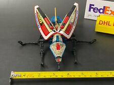 Poppy Chogokin Muteking Conctuter Vintage For parts toy 1980