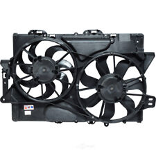 Dual Radiator and Condenser Fan Assembly-Radiator-condenser Fan Assy UAC