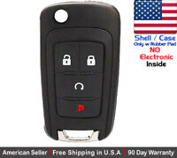 2x New Replacement Keyless Key Fob Remote For Chevy GMC GM M3N32337100 B116-P