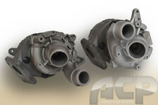 Left & Right Turbocharger for Range Rover 3.6 TDV8 Sport. 272 BHP, 202 kW.