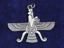 Iran Persia Iranian Persian(Faravahar) Farvahar pendant / necklace