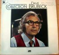 Dave Brubeck Collection LP Comp RE Vinyl Schallplatte 176931