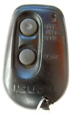 Vehicross remote clicker control entry keyless key fob transmitter bob alarm fab