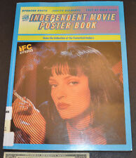 The Independent Movie Poster Book by David Kehr, Jud...