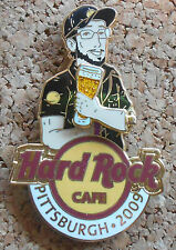 Hard Rock Cafe Pittsburgh 2009 Kris Server Beer Pin