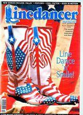 Linedancer Magazine Issue.67 - December 2001