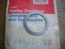 HARLEY-DAVIDSON #24421-74P CRANKSHAFT THRUST WASHER 0.9mm AERMACCHI