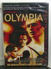Olympia - Pt. 1 & 2 (DVD, 2004) New
