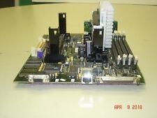 COMPAQ 313622-001 PROLIANT 1600 SYSTEM BOARD W/ 450MHZ PENTIUM II CPU & HEATSINK